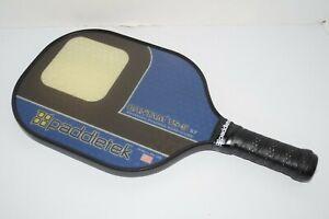 Paddletek Bantam TS-5 ST Pickleball Paddle Blue Made In USA