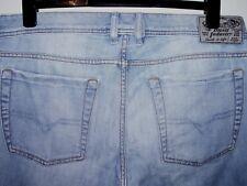 Diesel zathan bootcut jeans wash 008SZ W34 L28 (a3356)