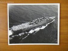 OFFICIAL US Navy Amphibious Transport Dock Ship Photo 8x10 LPD-6 USS Duluth