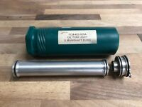 Xtrac F1 Gearbox Part OIL TUBE ASSEMBLY race used MARUSSIA memorabilia formula 1