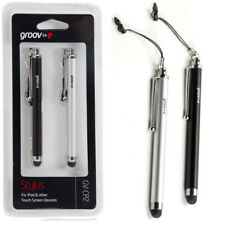 Groov-e GV-CP2 (GVCP2) Capacitive Stylus (2pk) - Apple iPhone 5/4S/4, iPod Touch