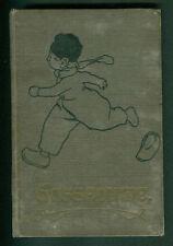 Gassebuwe Pfälzer Mundartgedichte von Ernst Kiefer 1905 pfälzisch Pfalz