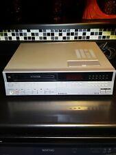 Repair ~ Sanyo Betacord Betamax Player Recorder Vcr 4590 Vintage Video Cassette