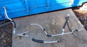 2009 VAUXHALL INSIGNIA 1.8 PETROL A/C AIR CONDITIONING PIPE HOSE 13220112