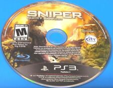 Sniper: Ghost Warrior (Sony PlayStation 3, 2011)(DISC ONLY) #12317