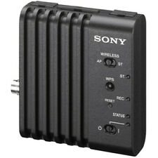 SONY CBK-WA100 Wireless adapter for Camcorders and Decks 3G / 4G / LTE /Wireless