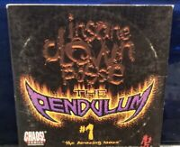Insane Clown Posse - The Amazing Maze Pendulum 1 CD twiztid dark lotus wicked