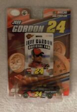 Jeff Gordon 1/64 2007 Dupont Fan Card