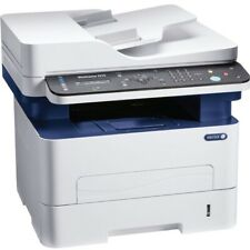 Xerox 3215/NI All-in-One Laser Office Printer BW MFC WiFi Network Scanner Fax