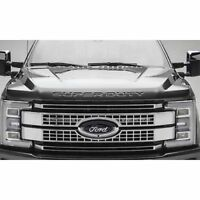 ZROADZ Z415371-KIT Factory Grille LED Mounts for 2017 Ford F-250 & F-350