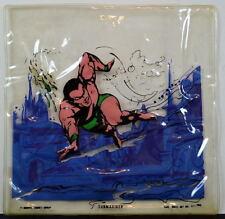 NAMOR The SUB-MARINER INFLATABLE PILLOW 1968 Mass Art Marvelmania RARE!