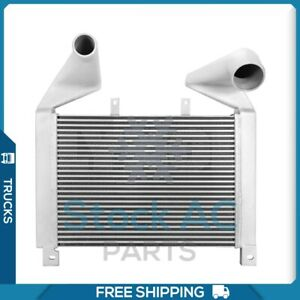 Intercooler for Mack LE, MR, DM, CL QL