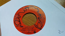 Jerry Butler & Brenda Lee Eager 45 Can't Understand It/How Long Northern Soul