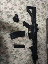 dpms panther arms airsoft