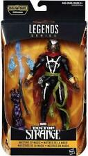 Marvel Legends Masters of Magic Brother Voodoo Comic Sorcerer Action Figure Hasbro B7442as0