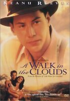 A Walk in the Clouds [New DVD] Widescreen, Pan & Scan, Sensormatic
