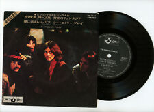 PINK FLOYD EP Japan ONE OF THESE DAYS