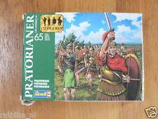 REVELL 1-72 PRAETORIANS,PRETORIANEN,PRETORIENS NO 2552 1989