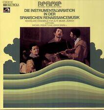 Espagnole renaissance musique réflexes, Jordi savall, Michel piguet