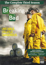 Breaking Bad - Temporada 3 (Set) Nuevo DVD