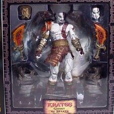 Hot Neca God of War 3 Ultimate Kratos 7 inch Action Figure Collector Toy FDSEGV
