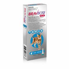 Bravecto CHB2045 Flea & Tick Chew for Cats