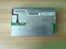 Original 7'' NL8048BC19-02 NL8048BC19-02C LCD sreen dispay panel For NEC 800*480