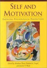Self and Motivation: Emerging Psychological Perspectives