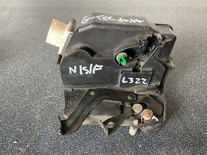 RANGE ROVER L322 VOGUE 2002-2009 DOOR LOCK LATCH N/S/F LEFT FRONT