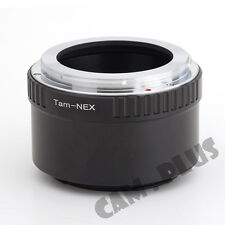 Pixco Camera Adapter For Tamron Adaptall II to Sony A5100 A6300 NEX 5T 5R A7 A7R