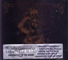 Mournful Congregation - Concrescence of the Sophia Digi CD