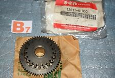 pignon de démarreur SUZUKI GS 500 / GS500 E 1989/2011 12611-01D00 neuf