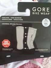 Gore Wind Stopper Knee Warmers
