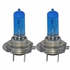 kit 2 lampadine potenziate luce bianca 4.500 K tipo H7 12V 55W SIMONI RACING