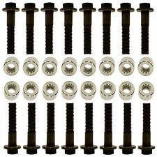 6.0L Ford Powerstroke Diesel Exhaust Manifold Bolts F250 F350 F450 F550 X16