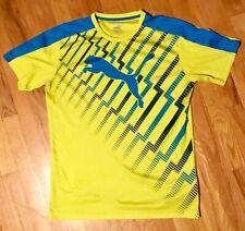 Mens Puma Shirt Size Medium