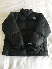 THE NORTH FACE GOOSE DOWN JACKET - Boys SizeM 600 Filled Puffa Jacket/Coat