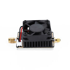 5.8G 3W/4.5W Wireless AV Transmitter Signal Booster Amplifier  FPV RC helicopter