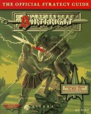 Birthright: The Official Strategy Guide (Secrets of the Games Series), Ward, Kip