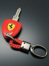 Ferrari Enzo Style Uncut Blank Key 512/348/355/360/Testarossa