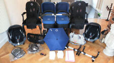 Bugaboo Double Unisex Travel Systems