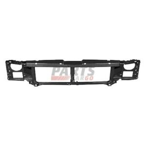NEW GRILLE MOUNTING PANEL FITS 1992-1997 FORD F-150 F6TZ8A284AC CAPA