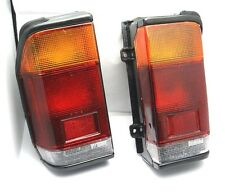 MAZDA BONGO E2000 E2200 BRAND NEW SET OF REAR LAMPS TAIL LIGHTS - PAIR LH + RH