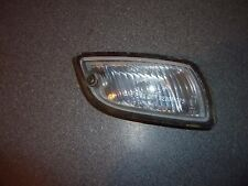 Hyundai Coupe Year 2000 Front Bumper Side Light Lens - O/S Driver Side