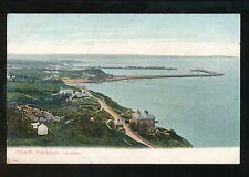 Ireland Co Dublin HOWTH Harbour pre1919 PPC