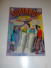 SUPERBOY Comic - No 123 - Date 09/1965 - DC Comics