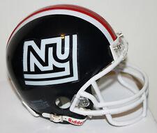1975 New York Giants Doug Kotar Riddell Custom Mini Helmet