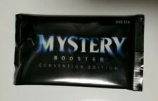 x10 Mystery Booster Convention Edition Sealed Booster MTG: Magic the Gathering