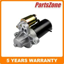 New Starter Motor Fit for Ford Transit Van 2.5L Turbo Diesel 1994-2006 12V CW