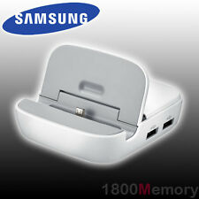 GENUINE Samsung Multimedia Dock Charger 3x USB HDMI 3.5mm Audio Out Note 2 S3 S4